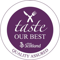 Taste Our Best Award