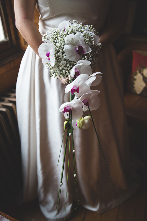 Carberry Tower Weddings