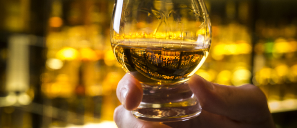 Things to do - The Scotch Whisky Experience